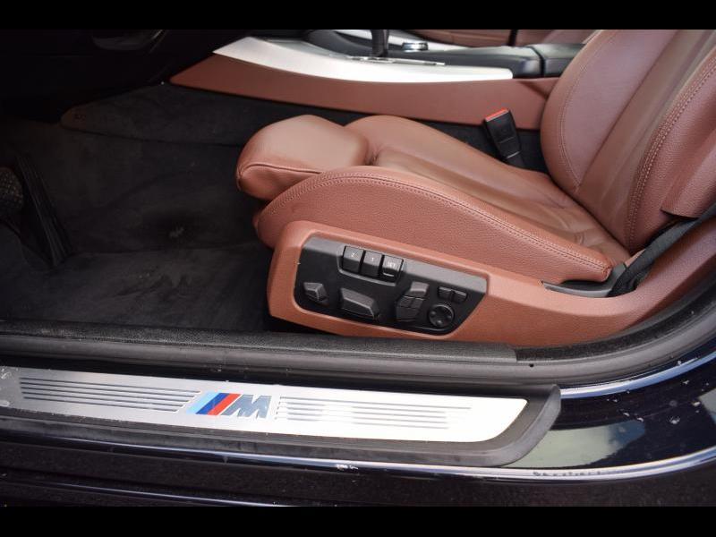 BMW 6 Series Gran Coupé 40d 22/25