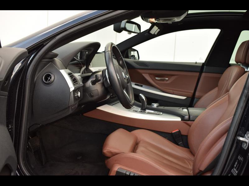BMW 6 Series Gran Coupé 40d 10/25