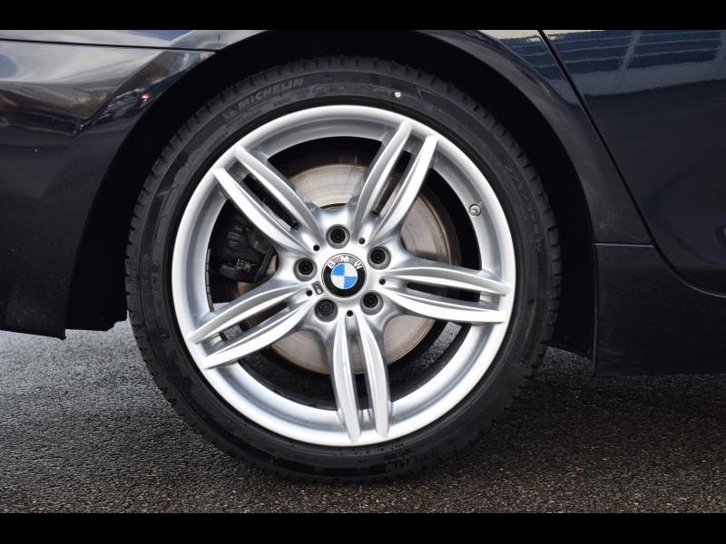 BMW 6 Series Gran Coupé 40d 4/25