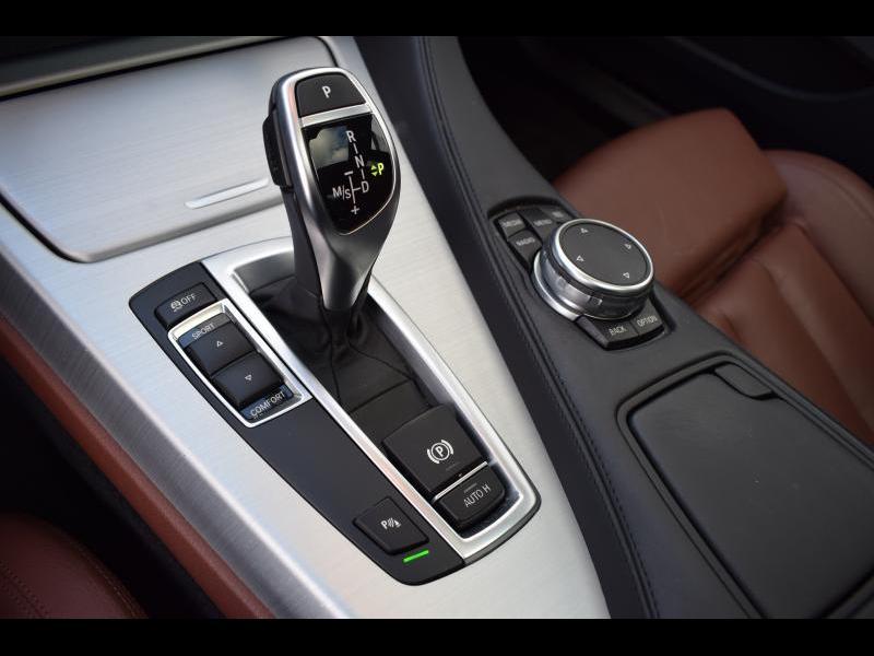 BMW 6 Series Gran Coupé 40d 21/25