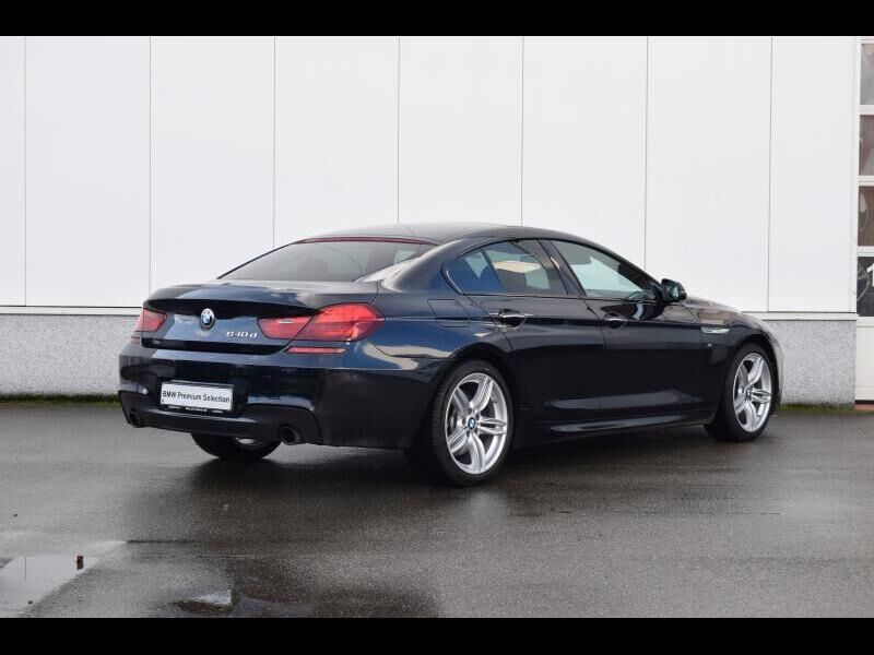 BMW 6 Series Gran Coupé 40d 2/25