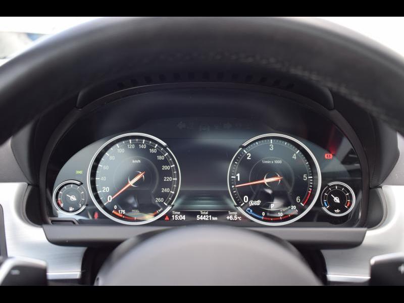 BMW 6 Series Gran Coupé 40d 13/25