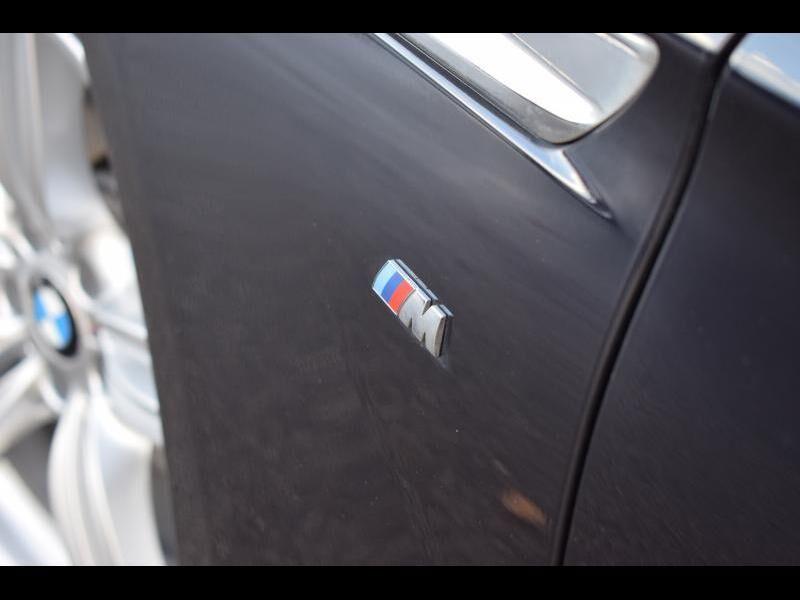 BMW 6 Series Gran Coupé 40d 8/25
