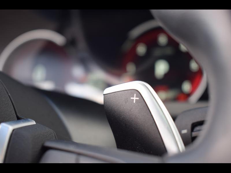 BMW 6 Series Gran Coupé 40d 15/25