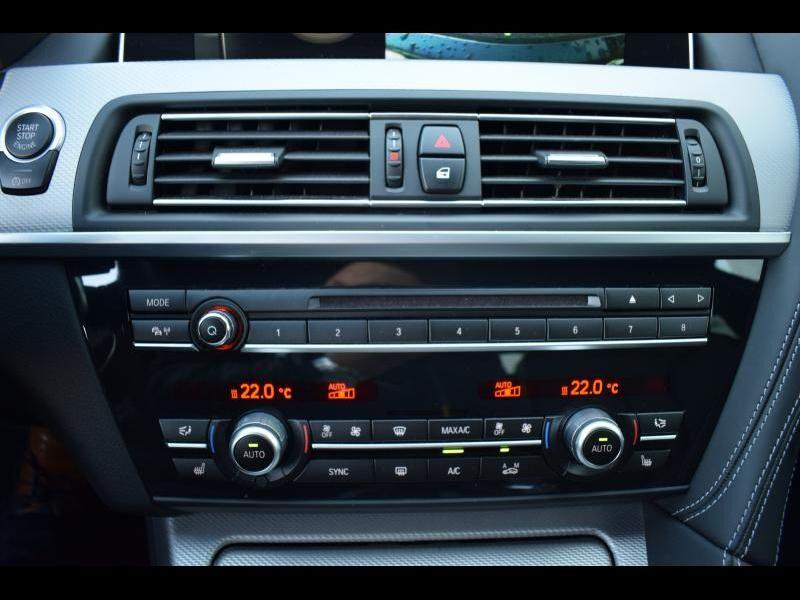 BMW 6 Reeks 640d M Sport 640d gran coupe 17/24