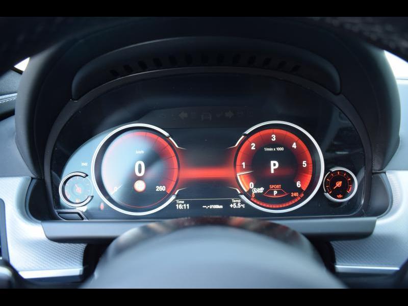 BMW 6 Reeks 640d M Sport 640d gran coupe 13/24