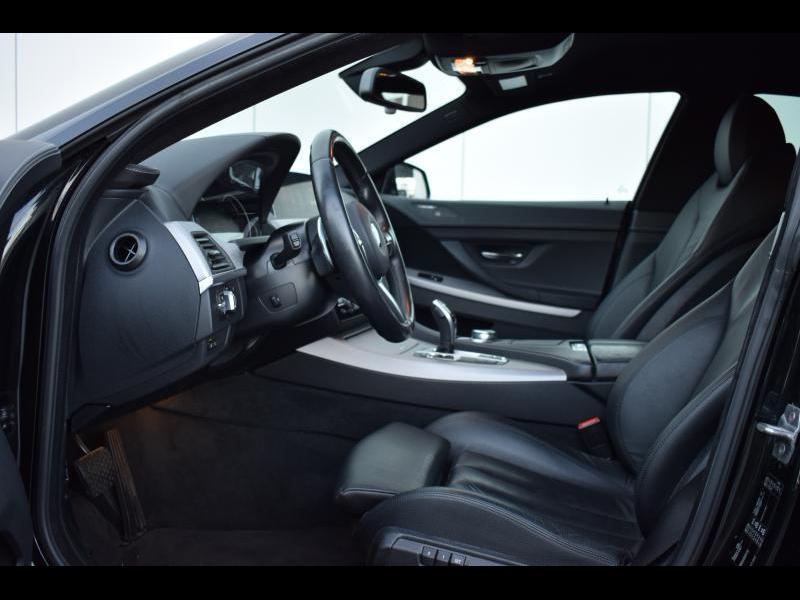 BMW 6 Reeks 640d M Sport 640d gran coupe 8/24
