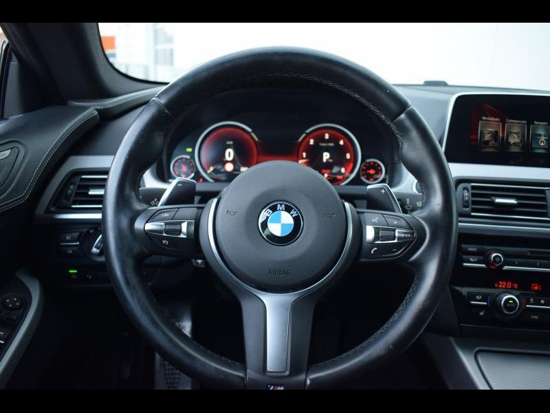BMW 6 Reeks 640d M Sport 640d gran coupe 11/24