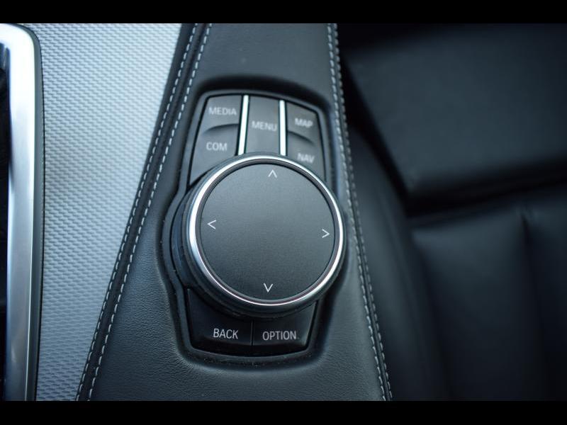BMW 6 Reeks 640d M Sport 640d gran coupe 19/24