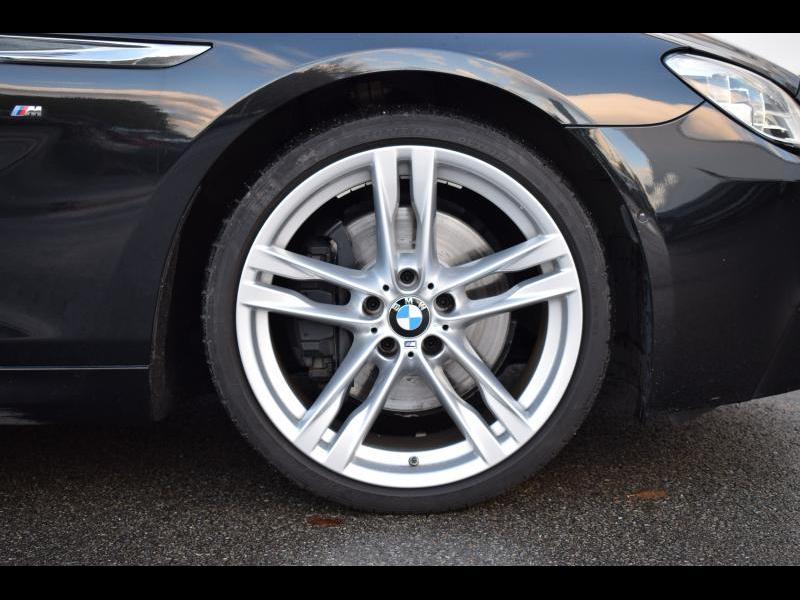 BMW 6 Reeks 640d M Sport 640d gran coupe 5/24