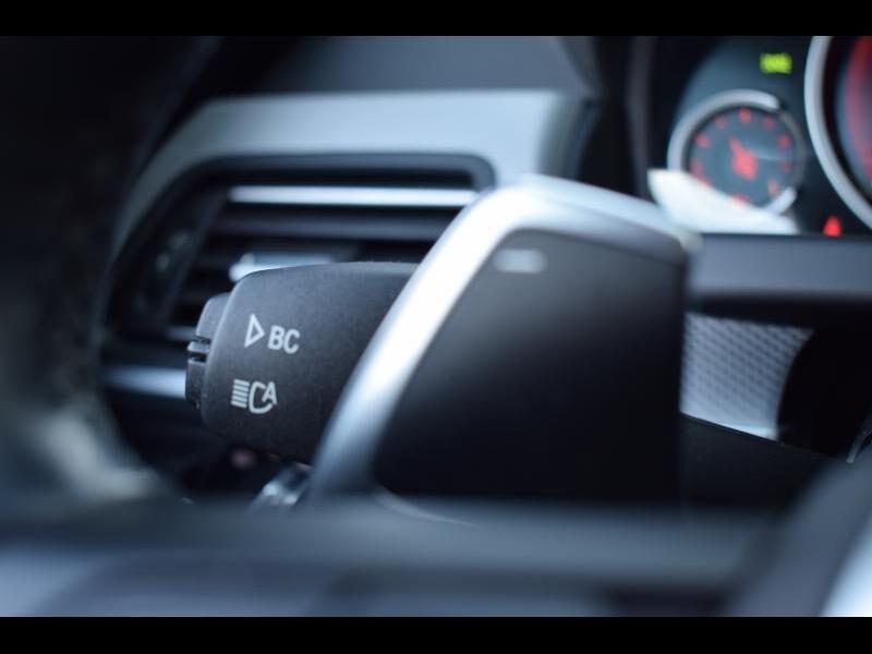 BMW 6 Reeks 640d M Sport 640d gran coupe 15/24