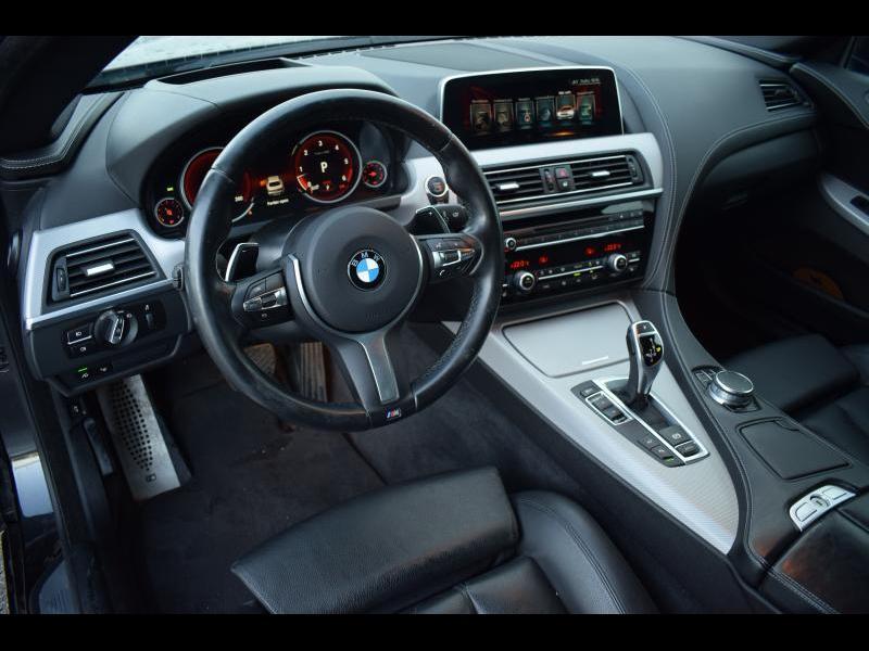 BMW 6 Reeks 640d M Sport 640d gran coupe 10/24