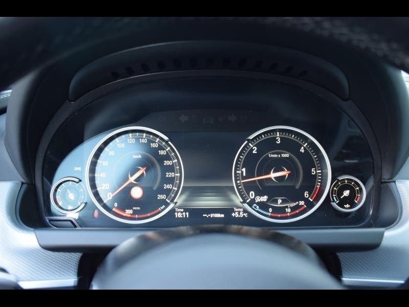 BMW 6 Reeks 640d M Sport 640d gran coupe 12/24