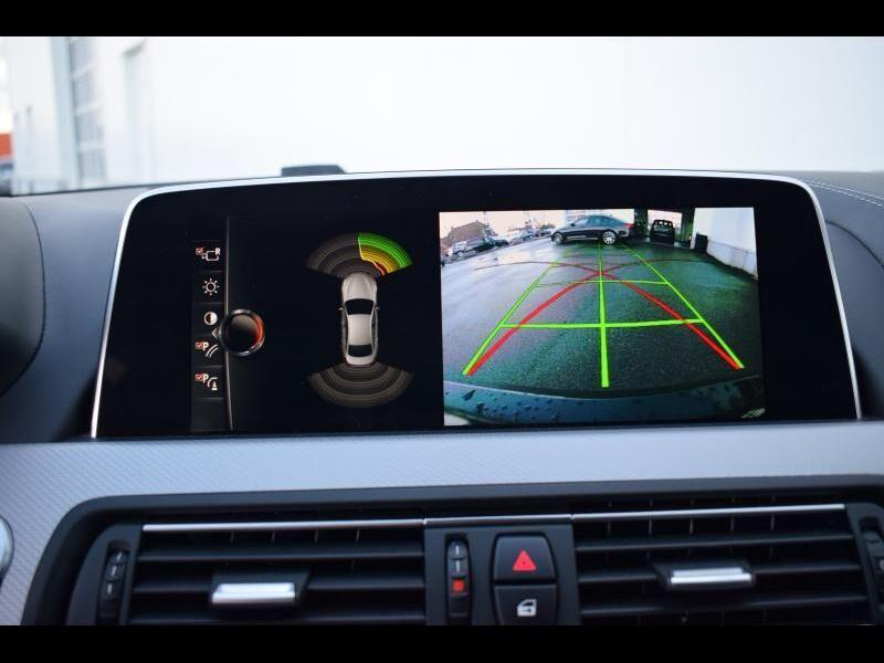 BMW 6 Reeks 640d M Sport 640d gran coupe 16/24