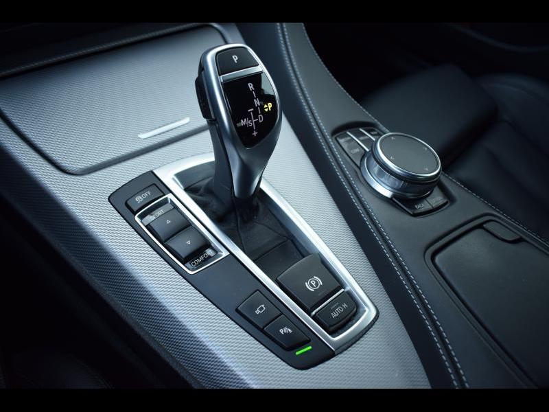 BMW 6 Reeks 640d M Sport 640d gran coupe 18/24