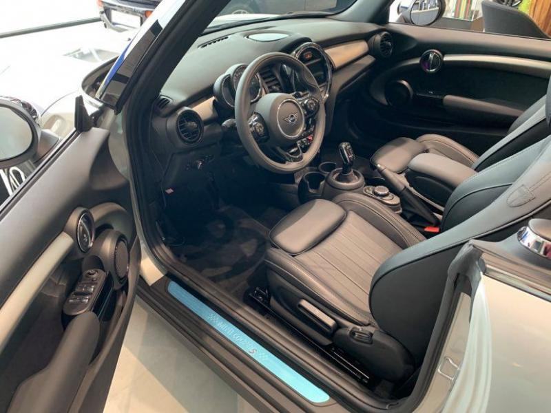 MINI Cooper S Cabrio Cabrio 5/10
