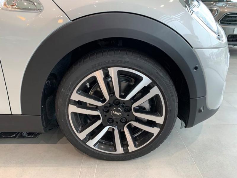 MINI Cooper S Cabrio Cabrio 10/10