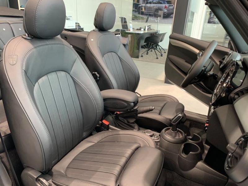 MINI Cooper S Cabrio Cabrio 8/10