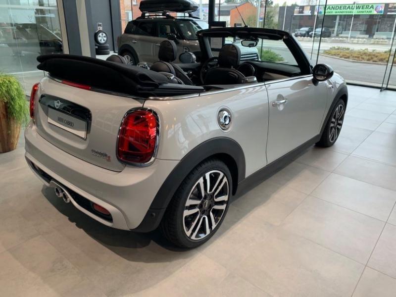 MINI Cooper S Cabrio Cabrio 3/10
