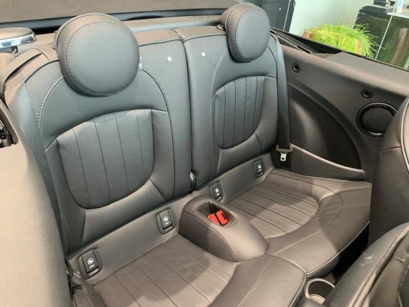 MINI Cooper S Cabrio Cabrio 9/10
