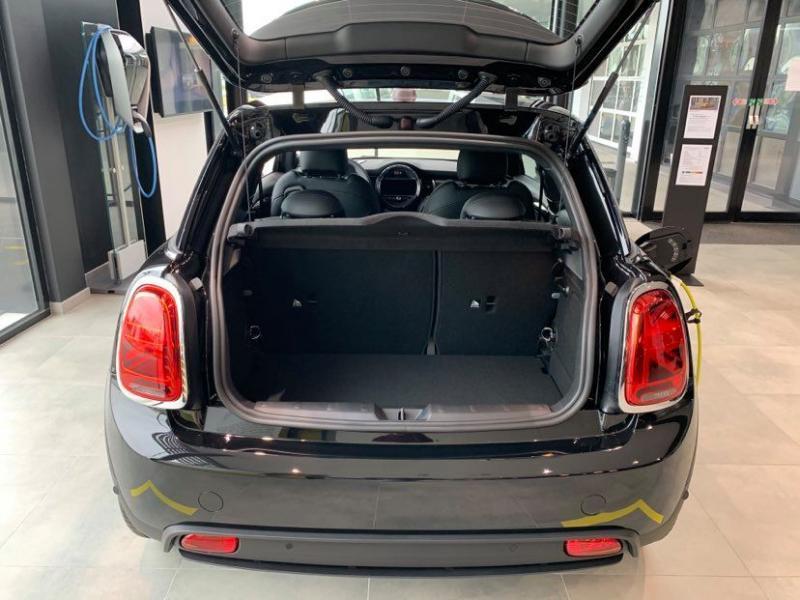 MINI Cooper SE Electric 12/14