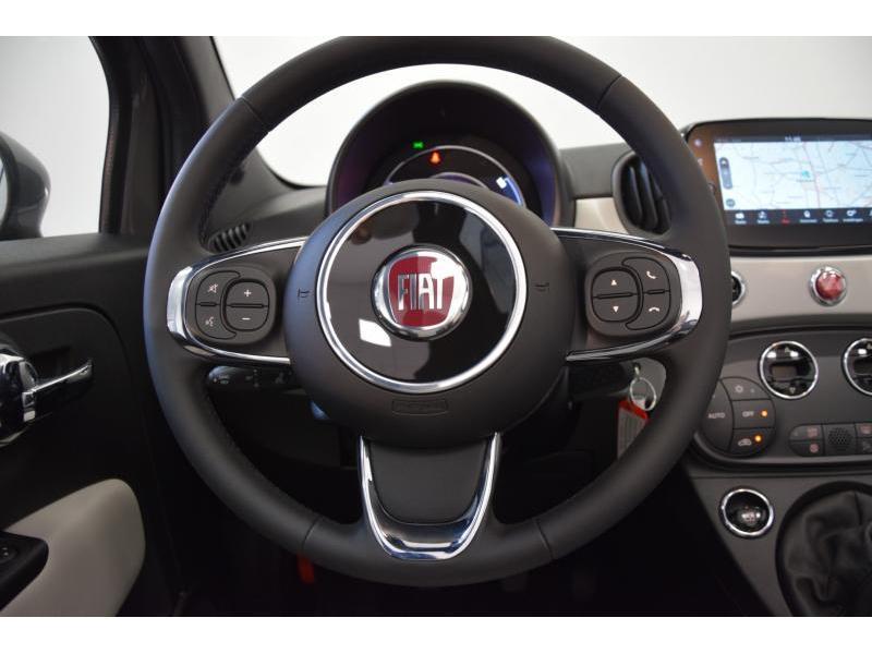 Fiat 500 C Star Edition HYBRID | 32% KORT 1.0 Hybride 13/15