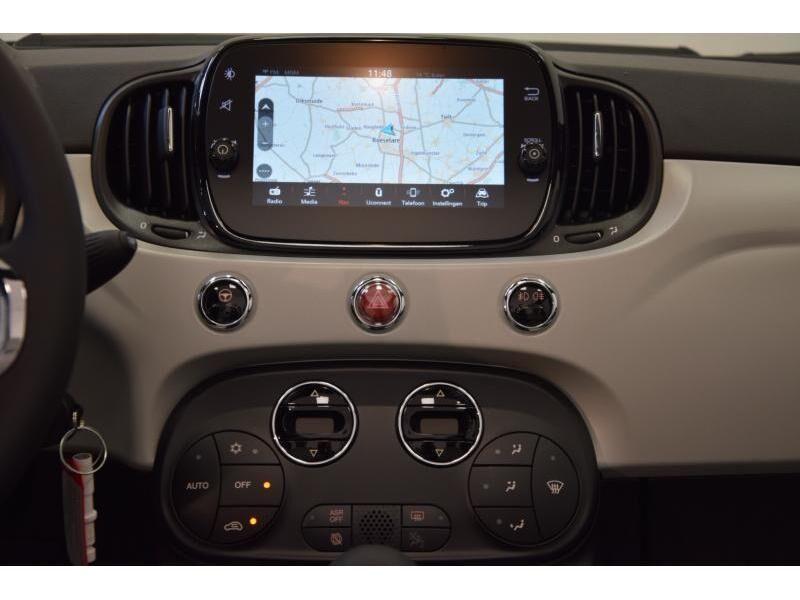 Fiat 500 C Star Edition HYBRID | 32% KORT 1.0 Hybride 11/15