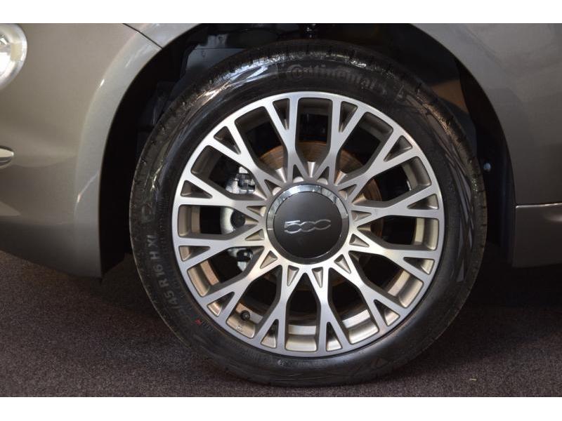 Fiat 500 C Star Edition HYBRID | 32% KORT 1.0 Hybride 8/15