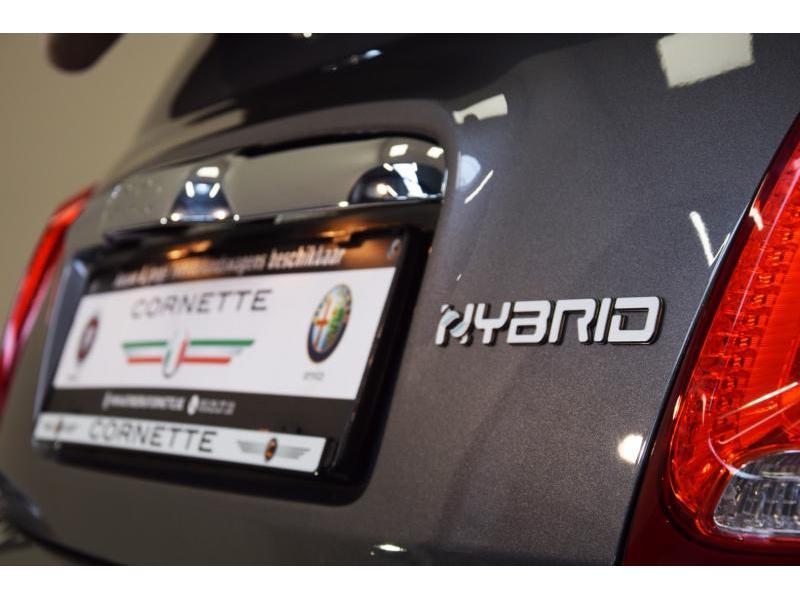 Fiat 500 C Star Edition HYBRID | 32% KORT 1.0 Hybride 6/15