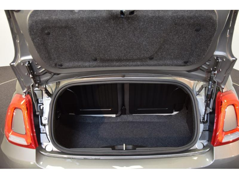 Fiat 500 C Star Edition HYBRID | 32% KORT 1.0 Hybride 7/15