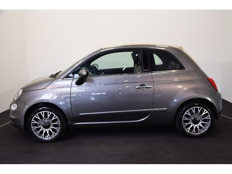 Fiat 500 C Star Edition HYBRID | 32% KORT 1.0 Hybride 3/15