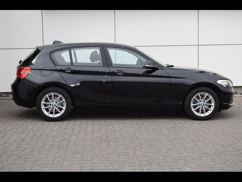BMW 1 Series i 3/9