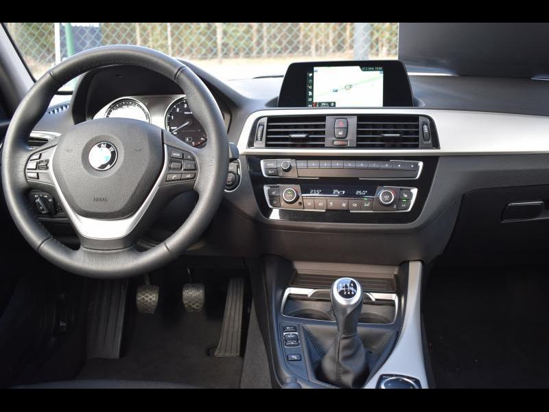 BMW 1 Series i 5/9