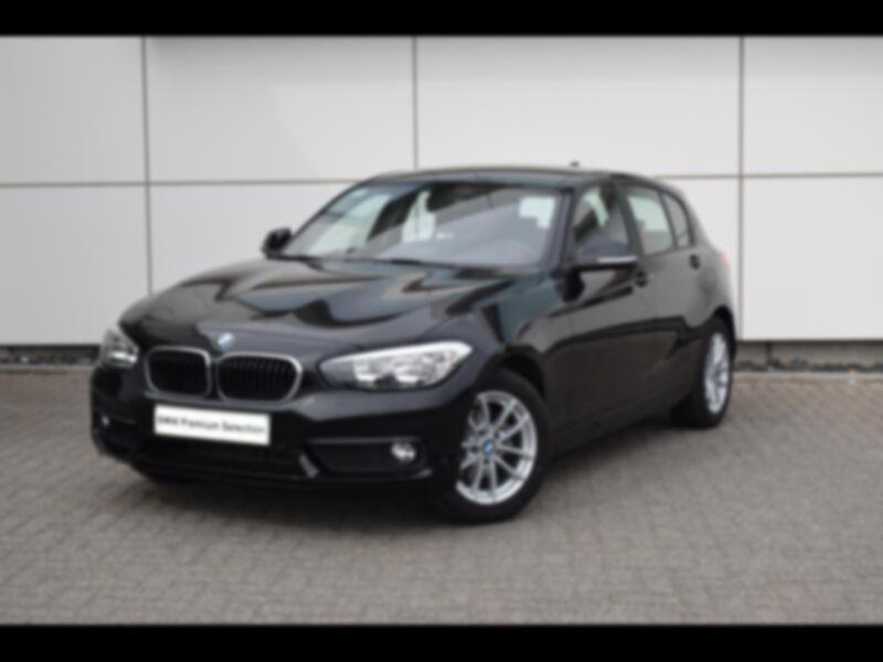 BMW 1 Series i