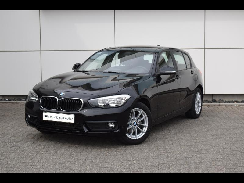 BMW 1 Series i 1/9