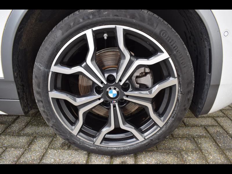 BMW X2 sDrive18i 4/12