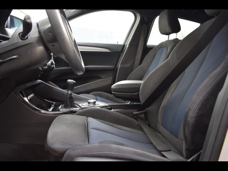 BMW X2 sDrive18i 7/12