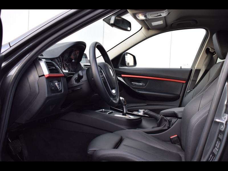 BMW 3 Reeks 318d 5/16