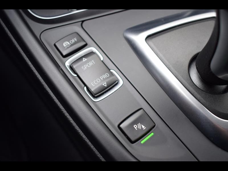 BMW 3 Reeks 318d 12/16