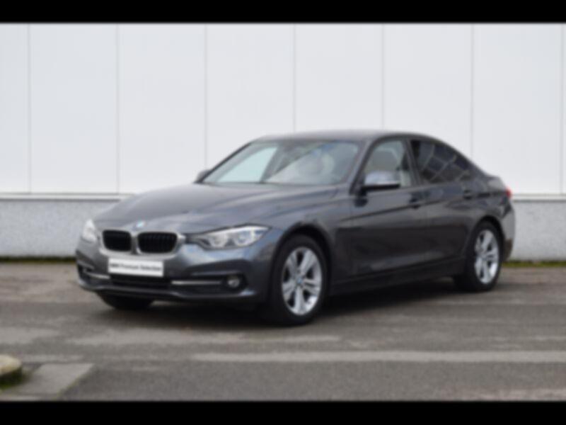 BMW 3 Reeks 318d