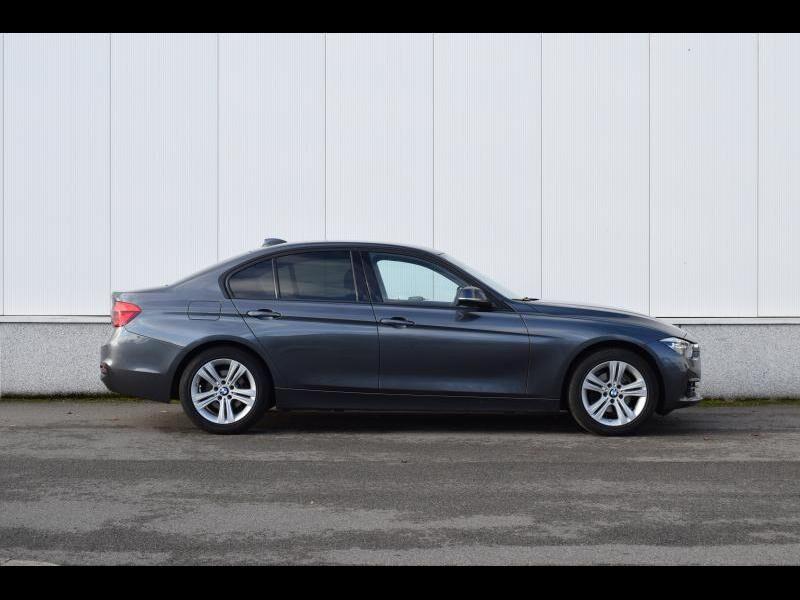 BMW 3 Reeks 318d 3/16