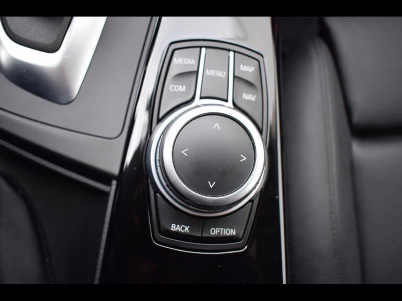 BMW 3 Reeks 318d 13/16