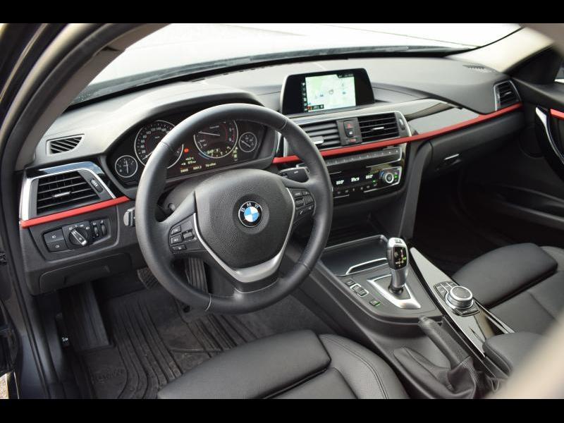 BMW 3 Reeks 318d 6/16