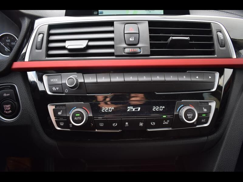 BMW 3 Reeks 318d 10/16