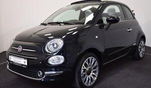 Fiat 500 C Star Edition HYBRID | 32% KORT 1.0 Hybride