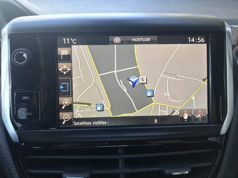 Peugeot 2008 Allure 1.2 110 pk 12/15