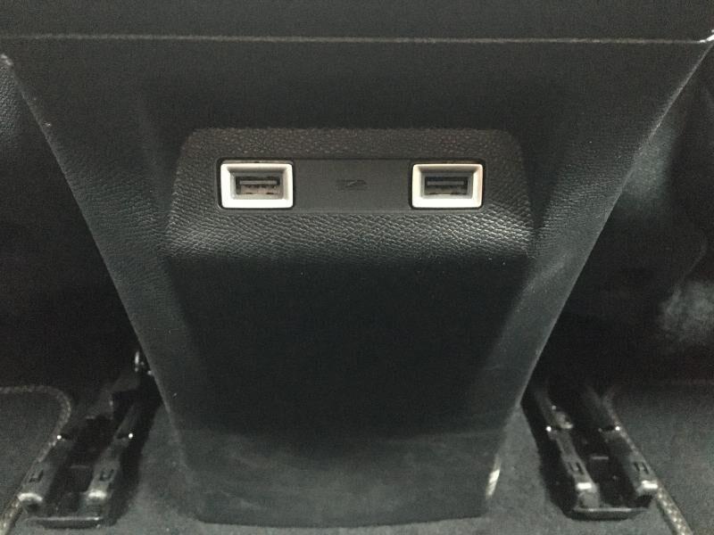 DS DS 7 Crossback Performance Line / EAT8 1.5 BlueHDI 28/29