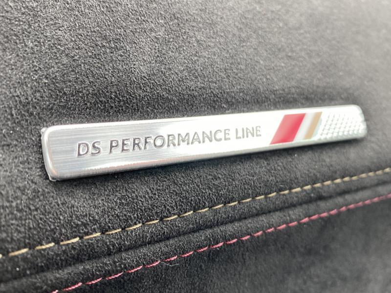 DS DS 7 Crossback Performance Line / EAT8 1.5 BlueHDI 16/29
