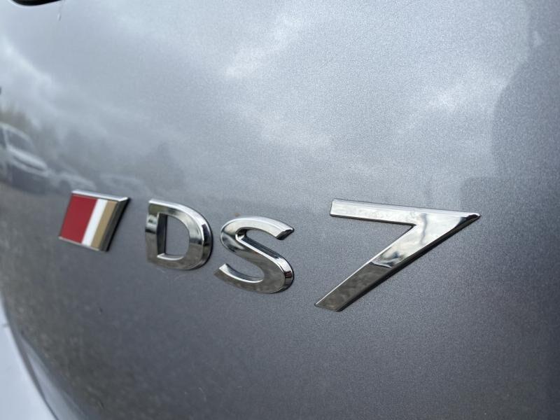 DS DS 7 Crossback Performance Line / EAT8 1.5 BlueHDI 27/29