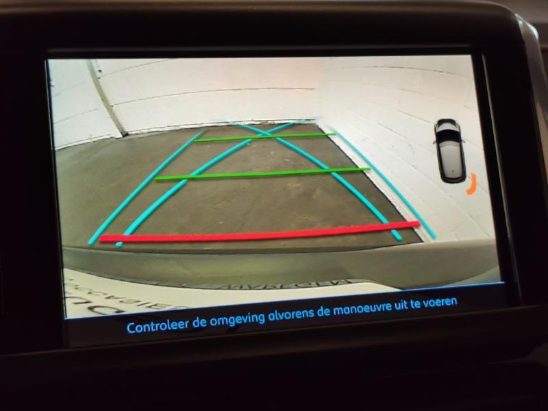 Peugeot 208 Tech Edition 1.2 PureTech 110pk S&S 17/32